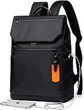 Sponsored Ad - AiPool Travel Laptop Backpack Business Men's Casual Backback Large Capacity Oxford Cloth School Bag (Black)