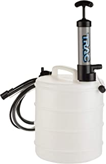 TRAC Outdoor Products T10064 Fluid/Oil Extractor