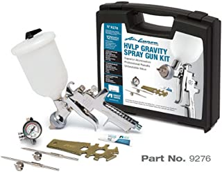 Iwata HVLP Gravity Spray Gun Kit (IWA-9276)