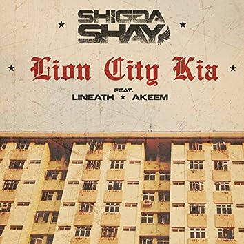 Lion City Kia (feat. Lineath, Akeem)