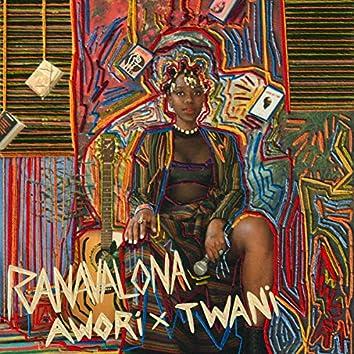 Ranavalona