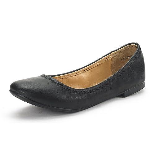 timeless design no sale tax delicate colors Women's Black Flats Size 11: Amazon.com