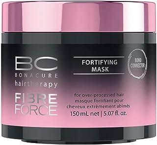 Schwarzkopf Professional BC Fibre Force Fortifying Mask Mascarilla - 150 ml