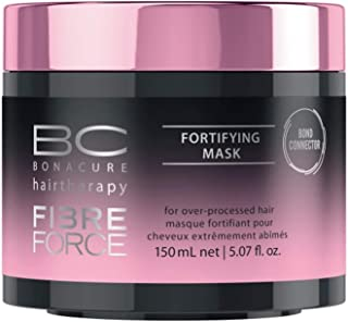 BC BONACURE Fibre Force Fortifying Mask, 5.07-Ounce