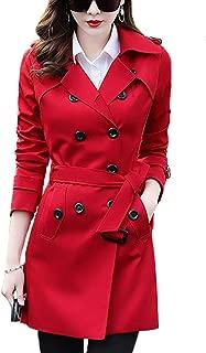kirkland signature ladies trench coat