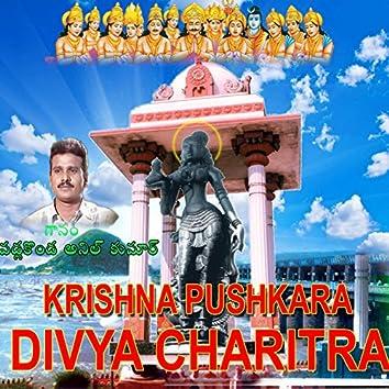 Sri Krishna Pushkarala Divya Charitra