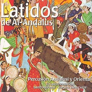 Latidos De Al-Andalus
