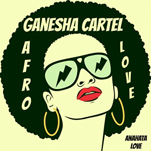 Afro Love by Ganesha Cartel on Amazon Music - Amazon.com