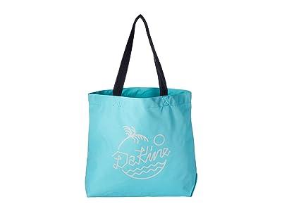 Dakine 365 Tote 28L (Green Lake) Handbags