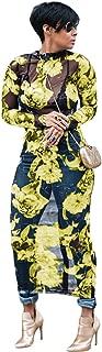 Best yellow clubwear dresses Reviews