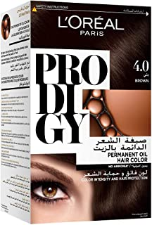 L'Oreal Paris Prodigy, 4.0 Brown