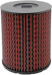 K&N Engine Air Filter: High Performance, Premium, Washable, Industrial Replacement Filter, Heavy Duty: 38-2024S