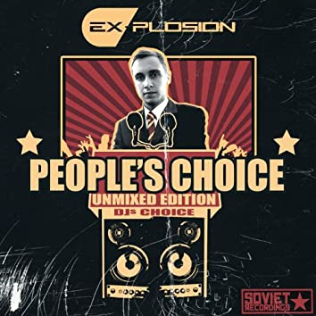 People's Choice Unmixed Edition (DJs Choice)