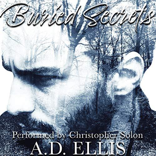 Buried Secrets Audiobook By A.D. Ellis cover art