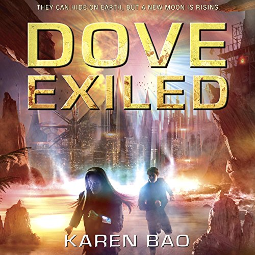 Dove Exiled cover art