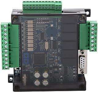 PLC Control Board,PLC Industrial Control Board FX3U-14MR 8 Input 6 Output Programmable Simple Controller