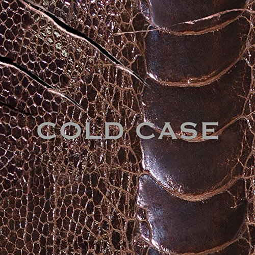 COLD CASE(+DVD)(regular)