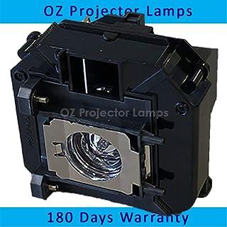 Compatible Projector Lamp for EPSON ELPLP61 / V13H010L61 / BrightLink 436Wi / EB-430 / EB-435W / EB-915W / EB-925 / EB-C10...