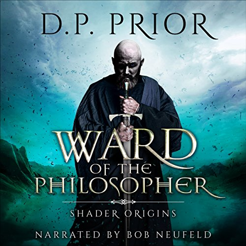 Ward of the Philosopher audiobook cover art