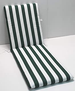 94/% cotone e 6/% poliestere Brandsseller rivestimento per sedia a sdraio da giardino o da spiaggia 70 x 200 cm in spugna