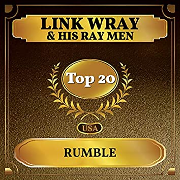 Rumble (Billboard Hot 100 - No 16)