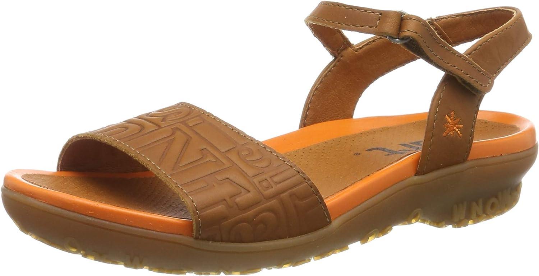Art Women's Slingback Max 46% OFF OFFicial Back Sling Sandals