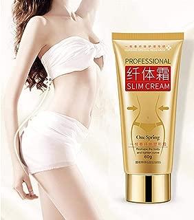 DMZ Slimming Cream Body Moisturizes Gently Nourishing Body Massage(60g)