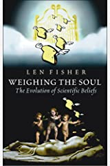 Weighing the Soul Hardcover