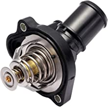 Best ford transit connect thermostat housing Reviews