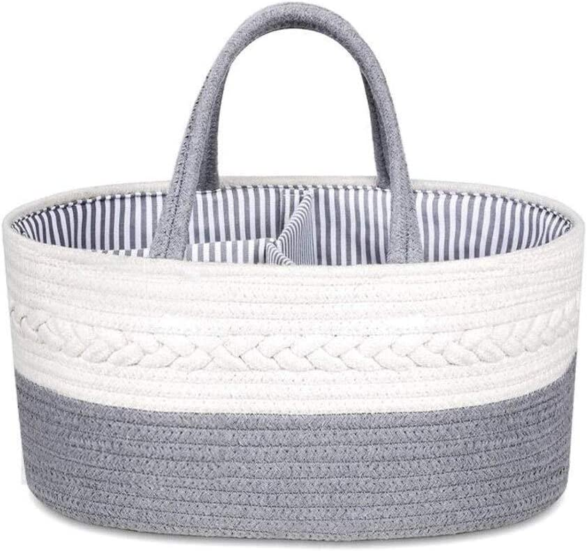 XUXUWA Kansas City Mall WH Portable Storage Inventory cleanup selling sale Bag Basket Clea Picnic