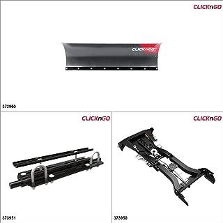 ClickNGo GEN 2 ATV Plow kit - 50