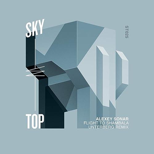 Amazon.com: Flight to Shambala (Unterberg Remix): Alexey ...