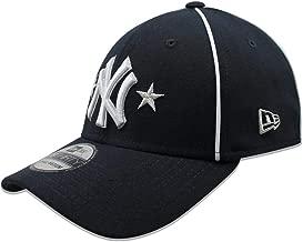 New Era Men's New York Yankees Navy 2019 MLB All-Star Game 39THIRTY Flex Hat