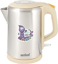 Sanford 1.8 Liters Electric Kettle, SF1894EK BS