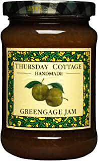Thursday Cottage - Greengage Jam - 340g
