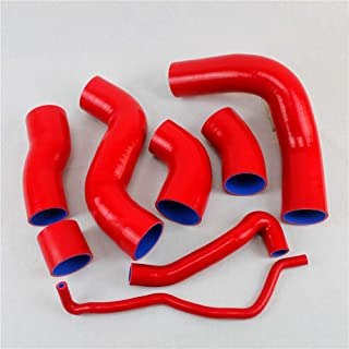 Cocas Silicone Turbo Boost Hose for Audi TT/S3/SEAT Leon Cupra R 225PS