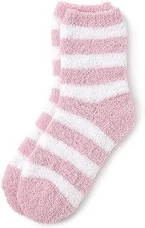 Glamour Girlz Chaussettes montantes au-dessus du genou pour d/éguisement dHalloween pour femme et fille Motif c/œurs fluo 36-39