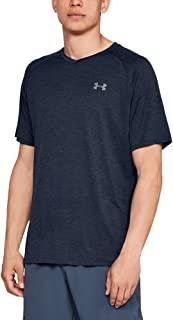 Under Armour Men's Tech 2.0 V-Neck Short Sleeve T-Shirt