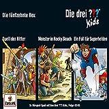 015/3er Boxe (Folgen 43,44,45) - Die Drei ??? Kids