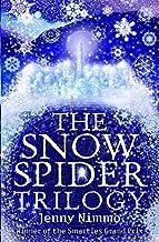 Snow Spider Trilogy by Jenny Nimmo (2003-11-06)