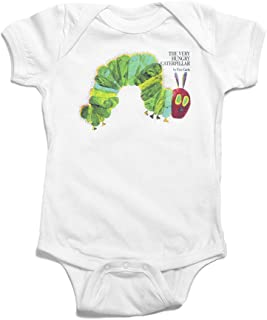World of Eric Carle, The Very Hungry Caterpillar Baby Bodysuit