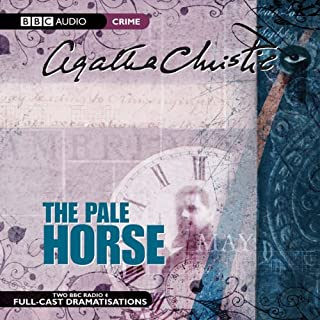 Couverture de The Pale Horse (Dramatised)