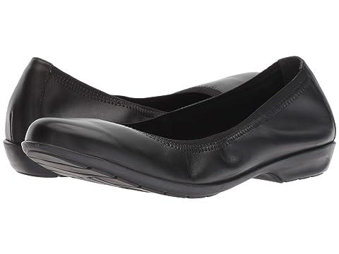 Foley Leathertobacco Negro De Cuero Leathernavy Acuna Caminar xfnRwzq1O0