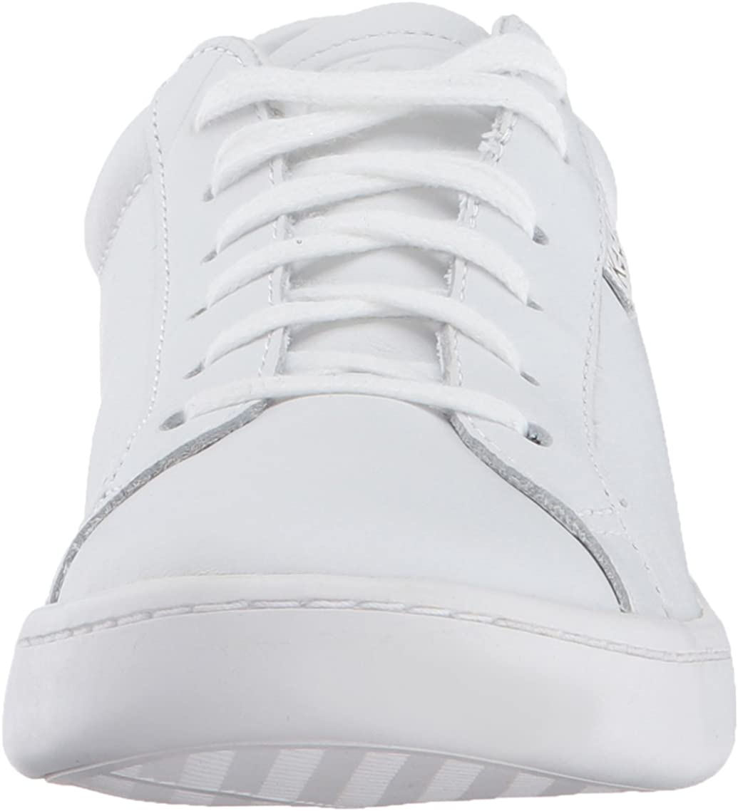 Keds Women's Ace Core Leather Oxfords White Blush zJlrGZ