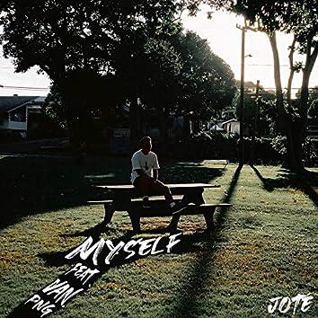 Myself (feat. Van.Png)