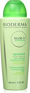Node-A Shampoo Lenit Del 400Ml