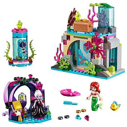 LEGO Disney Princess Ariel and...