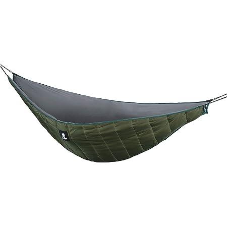 Essential Hammock Camping Gear OneTigris Night Protector Hammock Underquilt