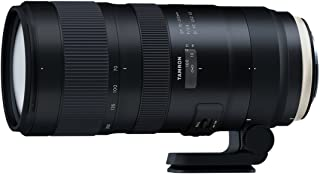 Tamron 70-200mm f/2.8 Di VC USD SP G2 Lens - Nikon
