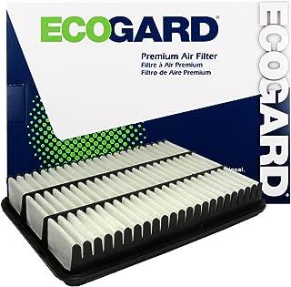 ECOGARD XA5305 Premium Engine Air Filter Fits Toyota Tundra, Sequoia, 4Runner / Lexus GX470 / Toyota Land Cruiser / Lexus LX470